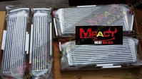 Intercooler - Hoses